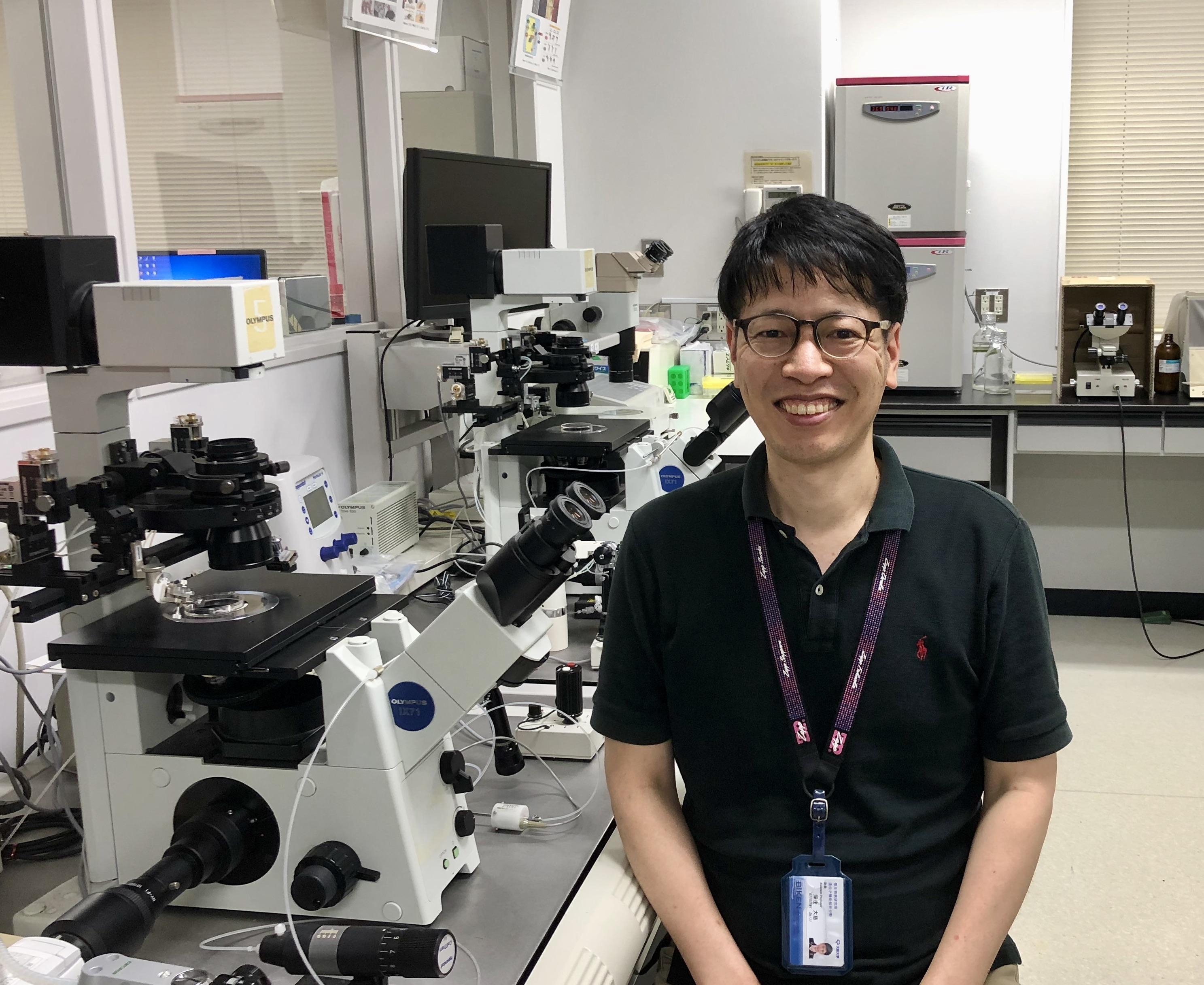 理数科21期卒業生 淨住 大慈さん【大阪大学助教 博士(理学)】の研究成果が米国科学誌「Science」に掲載されました